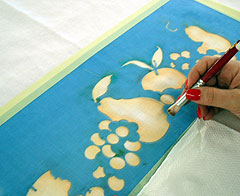 Emejing Stencil Da Stampare Per Cucina Ideas - bakeroffroad.us ...